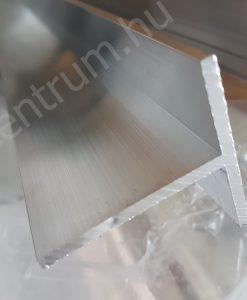 Alumínium T profil
