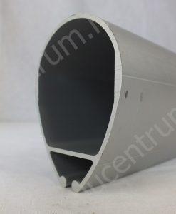 Alumínium hajó árbóc profil