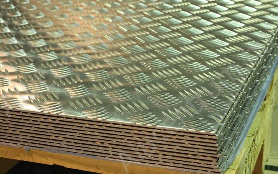 Aluminium lemez 1 mm