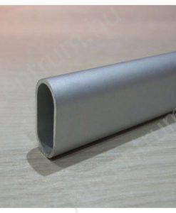 alumínium ovális cső, ovális zártszelvény