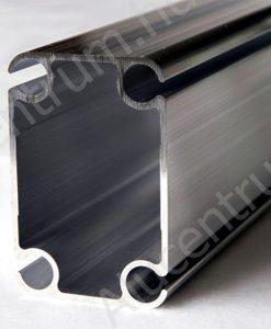Alumínium sátor profil