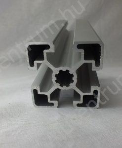 Bosch gépépítő profil