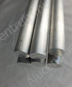 Alumínium kör rúd