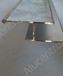 Import alumínium profilok